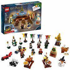 LEGO Harry Potter Holiday Advent Calendar Building Kit (75964,305 Pcs)