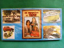 Vintage Greek Board Game Charlies Angels TV Series MISB Polimeris