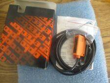 IFM Electronic / Efector Model: OU5010/OUT-HPK Sensor.  New Old Stock <