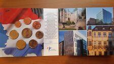 Divisionale Lussemburgo 2011 Commemorativa 8 Monete FDC Tiratura 1.000 Esemplari