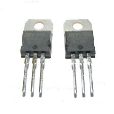 (Lot of 2) BUL39D 450V 4A High voltage fast-switching NPN power transistor STM