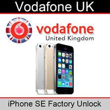 Vodafone UK iPhone SE Factory Unlocking Service