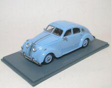 Águila 2.5 (version 2) azul 1937