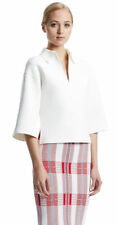 Collared Hand-wash Only Solid Jumpers & Cardigans for Women