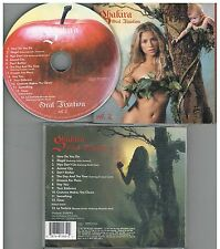 Shakira ‎– Oral Fixation Vol. 2 - CD Album 2005