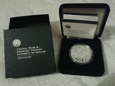 2007 Ireland €10 Silver Proof Coin Celtic Culture - Limited Issue EUROPA