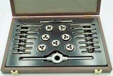 British Apex BA Tap & Die Boxed Set (Ref: AC7)