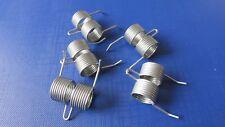 Scarifier Tines x5 for Suffolk 14s, 14sk,Qualcast 35s atco allett BN cassette