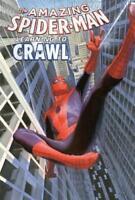 Amazing Spider-Man Volume 1.1: Learning to Crawl, Perez, Ramon,Slott, Dan, Excel