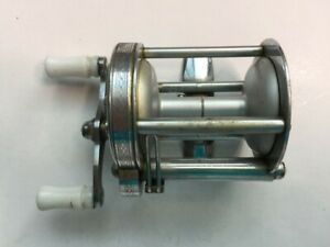 WOW! Pflueger Summit 1983M Fishing Reel Great Working Condition!