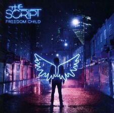 The Script - Freedom Child [New & Sealed] CD