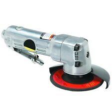 "HEAVY DUTY 4"" AIR ANGLE GRINDER CUT OFF TOOL COMPRESSOR TOOL 3 YEAR WARRANTY"