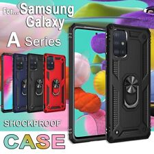 For Samsung Galaxy A20 A30 A50 A70 A71 S20 Plus Heavy Duty Shockproof Case Cover