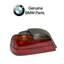 NEW BMW E38 740i 740iL 750iL Driver Left Taillight Genuine 63 21 8 360 081
