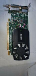 NVIDIA Quadro K620 2GB DDR3 Graphics Card