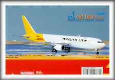 "Phoenix 1:400 Kalitta Air - DHL Boeing 767-300ER ""N760CK"" 4373"