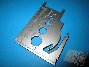 Dell Latitude E5530 E5430 PCMCIA Express Card Blanking Plate 02JWK8