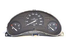 Kombiinstrument Tachometer, Opel Corsa B, Combo, Tigra, 90484148