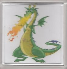 Puff el dragón mágico Coaster Personalizable