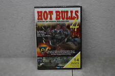 Hot Bulls 4 DVD In-Depth Elk Calling Tips w/ Host Glen Berry Bowhunting Hunting
