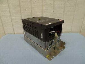 Mitsubishi FR-A740-00052-EC Three Phase Inverter w/ FFR-BS-00126-18A-SF100