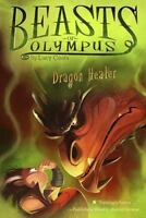 Dragon Healer #4 [Beasts of Olympus]