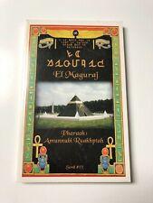 New listing Dr. Malachi Z. York book - El Maguraj