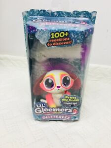 Lil' Gleemerz Glittereez Shinette 100+ Reactions to Discover Lights Up