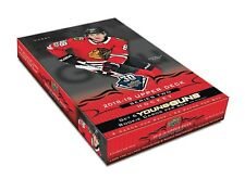ICE HOCKEY CARDS: 2018/19 Upper Deck Series 2 NHL Ice Hockey cards Hobby box NEW