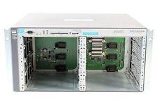 HP ProCurve Switch 4208vl J8773A mit 2 x PowerSupply J4839A