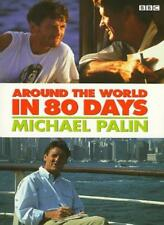 Around the World in 80 Days,Michael Palin- 9780563384953