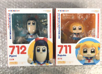 Nendoroid POP TEAM EPIC Popuko & Pipimi set Action Figure anime from JAPAN