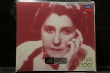 Frida Leider - The Singers