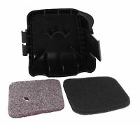 Genuine Air Filter Cover & Set Filters Fits STIHL HS45 Trimmer