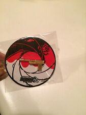 GoldenEye 007 Golden Gun Themed Pin from Nerdblock! New!