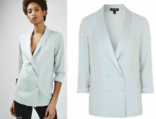 Topshop Polyester Casual Blazer for Women