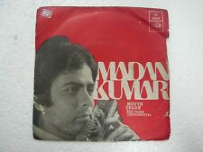 MADAN KUMAR MOUTH ORGAN BOBBY/LOAFER INSTRUMENTAL BOLLYWOOD HINDI FILM 1973 VG+