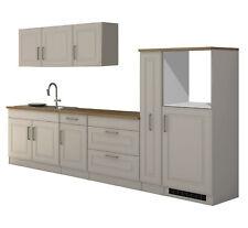 Küchenzeile ohne Elektrogeräte günstig kaufen | eBay
