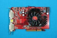 VisionTek ATI Radeon HD 3650 1GB 128-Bit DDR2, AGP Graphics Card. (VT-400511T)