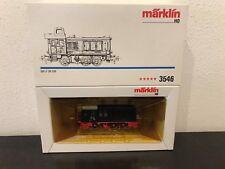 Märklin HO 3546 Diesellok BR V36 123 DB (as411)