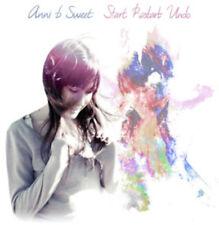 Annie B Sweet - Start Restart Undo [New CD] Asia - Import
