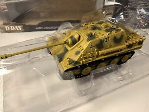 FORCES of VALOR, GERMAN JAGDPANTHER  1:32 (Normandy 1944)  Enthusiast Edition