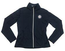 Winnipeg Jets Levelwear Harmony Half-Zip Sweater NHL Hockey Womens Size Small