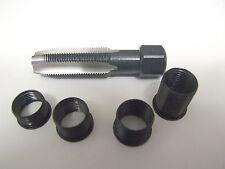 Spark Plug Thread Repair kit for 14mm Threads in Alu Heads