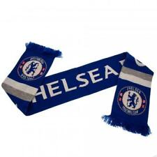 Chelsea FC EPL Stripe Scarf