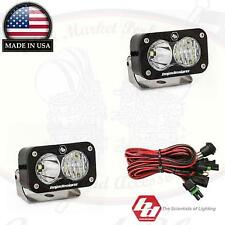 Baja Designs S2 Pro Pair Driving/Combo 2450 Lumens LED 48-7803