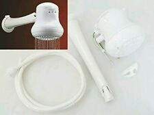Electric Instant Hot Water Shower Head Heater 220v Tankless Pool Cabin New