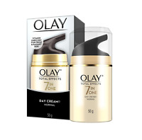 Olay Total Effects 7 in One, Anti Aging Day Cream, Normal