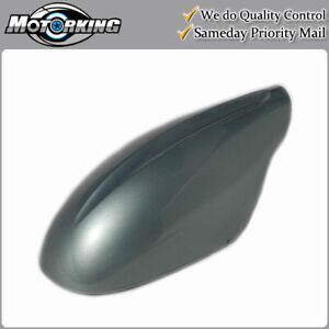 Mirror Cap Cover Right Side for 2002-2006 Nissan Altima DY2 Emerald Green