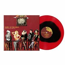 Panic! at the Disco - A Fever You Can't Sweat Out Vinyl LP Red Black Sealed New